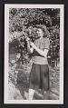 View Helen Lundeberg photograph album digital asset number 34
