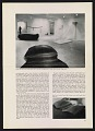 View Pages from Nov. 1966 <em>Art international</em> article on the the <em>Eccentric Abstraction</em> exhibition at the Fischbach Gallery digital asset number 1