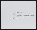 View <em>Fecaloids</em> by Les Levine, Isaacs Gallery, Toronto digital asset: verso
