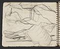 View James Fitzgerald sketchbook #1 digital asset: sketchbook page 2