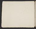 View James Fitzgerald sketchbook #1 digital asset: sketchbook page 6