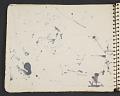 View James Fitzgerald sketchbook #1 digital asset: sketchbook page 9