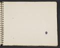 View James Fitzgerald sketchbook #1 digital asset: sketchbook page 10