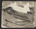 View James Fitzgerald sketchbook #1 digital asset: sketchbook page 17