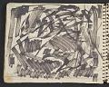 View James Fitzgerald sketchbook #1 digital asset: sketchbook page 24