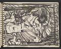 View James Fitzgerald sketchbook #1 digital asset: sketchbook page 25