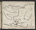 View James Fitzgerald sketchbook #1 digital asset: sketchbook page 28