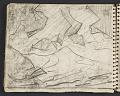 View James Fitzgerald sketchbook #1 digital asset: sketchbook page 29