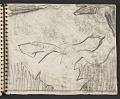 View James Fitzgerald sketchbook #1 digital asset: sketchbook page 30