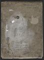 View James Fitzgerald sketchbook #7 digital asset: cover