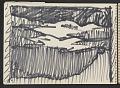 View James Fitzgerald sketchbook #12 digital asset: sketchbook page 1