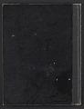 View James Fitzgerald sketchbook #15 digital asset: cover back