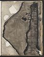 View James Fitzgerald sketchbook #19 digital asset: sketchbook page 1
