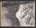 View James Fitzgerald sketchbook #20 digital asset: sketchbook page 1