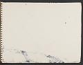 View James Fitzgerald sketchbook #21 digital asset: sketchbook page 1