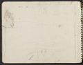 View James Fitzgerald sketchbook #3 digital asset: sketchbook page 10