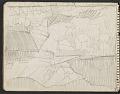 View James Fitzgerald sketchbook #3 digital asset: sketchbook page 22