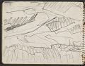 View James Fitzgerald sketchbook #3 digital asset: sketchbook page 28