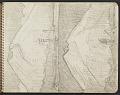 View James Fitzgerald sketchbook #4 digital asset: sketchbook page 3