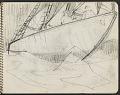 View James Fitzgerald sketchbook #4 digital asset: sketchbook page 5