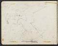 View James Fitzgerald sketchbook #4 digital asset: sketchbook page 10