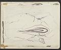 View James Fitzgerald sketchbook #4 digital asset: sketchbook page 11