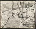 View James Fitzgerald sketchbook #4 digital asset: sketchbook page 24
