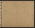 View James Fitzgerald sketchbook #4 digital asset: sketchbook page 31