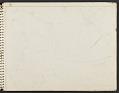 View James Fitzgerald sketchbook #5 digital asset: sketchbook page 8