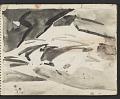 View James Fitzgerald sketchbook #5 digital asset: sketchbook page 12
