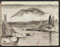 View James Fitzgerald sketchbook #5 digital asset: sketchbook page 31