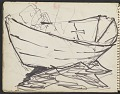 View James Fitzgerald sketchbook #5 digital asset: sketchbook page 32