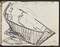 View James Fitzgerald sketchbook #5 digital asset: sketchbook page 35