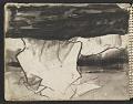 View James Fitzgerald sketchbook #5 digital asset: sketchbook page 36