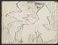 View James Fitzgerald sketchbook #5 digital asset: sketchbook page 38