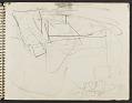View James Fitzgerald sketchbook #5 digital asset: sketchbook page 39