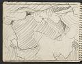 View James Fitzgerald sketchbook #5 digital asset: sketchbook page 44