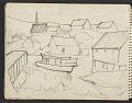 View James Fitzgerald sketchbook #5 digital asset: sketchbook page 48