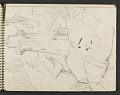 View James Fitzgerald sketchbook #5 digital asset: sketchbook page 49