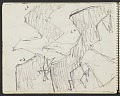 View James Fitzgerald sketchbook #10 digital asset: sketchbook page 6