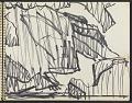 View James Fitzgerald sketchbook #10 digital asset: sketchbook page 11