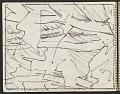 View James Fitzgerald sketchbook #10 digital asset: sketchbook page 15