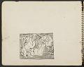View James Fitzgerald sketchbook #11 digital asset: sketchbook page 4
