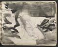 View James Fitzgerald sketchbook #11 digital asset: sketchbook page 5
