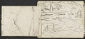 View James Fitzgerald sketchbook #11 digital asset: sketchbook page 9