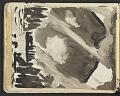View James Fitzgerald sketchbook #11 digital asset: sketchbook page 11