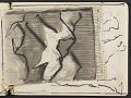 View James Fitzgerald sketchbook #11 digital asset: sketchbook page 18