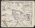 View James Fitzgerald sketchbook #11 digital asset: sketchbook page 20