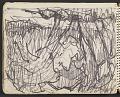 View James Fitzgerald sketchbook #11 digital asset: sketchbook page 26