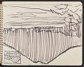 View James Fitzgerald sketchbook #11 digital asset: sketchbook page 29